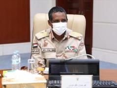 """Sudan.. Promoting the military's standing behind the coup attempt is """"hypocrisy"""""""