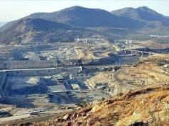 The Ethiopian Renaissance Dam faces endless threats