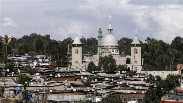 Ethiopia.. Oromia State forms a regional government