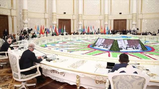 Tajikistan hosts regional powers to unify positions on