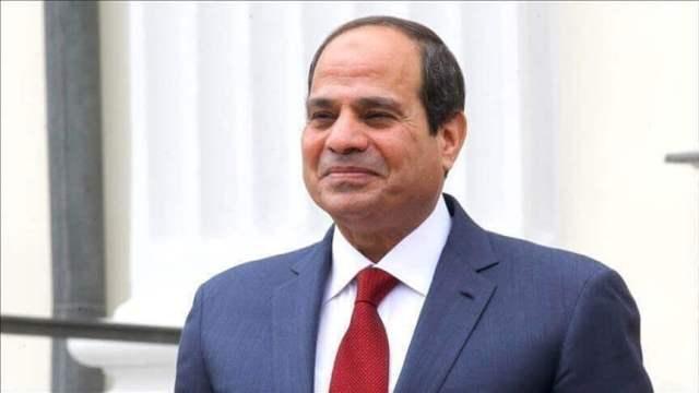Abdel Fattah Al-Sisi-Egypt calls for a comprehensive legal agreement on the Ethiopia dam