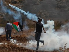 West Bank.. 4 Palestinians killed and 9 wounded by Israeli army bullets