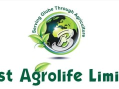 Best Agrolife Ltd. Ranked 15th Among Top Agrochemical Companies in India