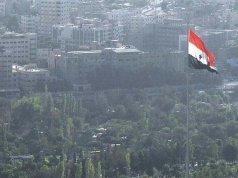 SYRIA-CONSTITUTIONAL-REFORMS-EUROPE-JOSEP-BORRELL
