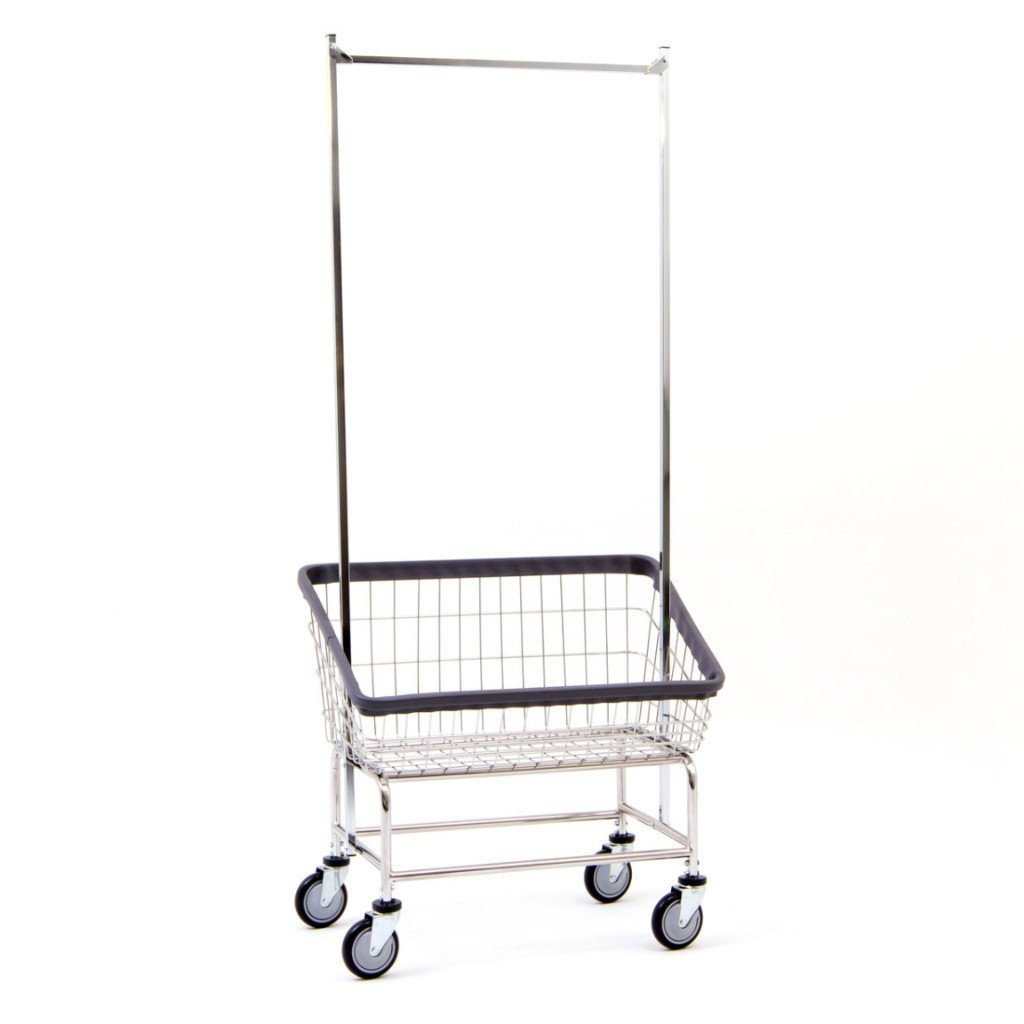 Wire Laundry Carts Page 2 Eastern Laundry Supplies