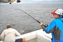 fish ibx charter fishing
