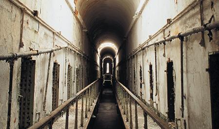 """Résultat de recherche d'images pour """"eastern state penitentiary philadelphia"""""""