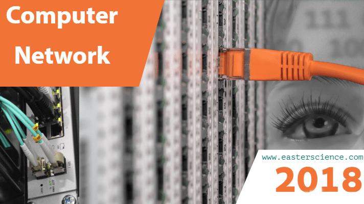 Computer Network-2018