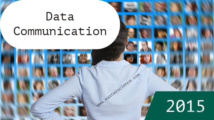 Data Communication-2015