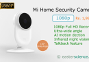 Mi Home Security Camera Basic 1080p in India