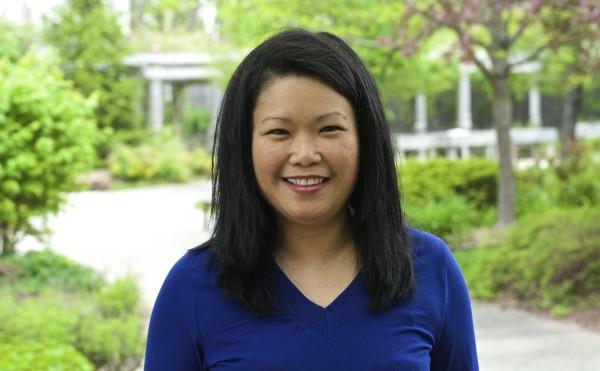Anna Leung, ATP, MS