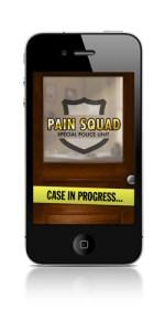 pain squad