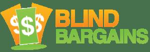 blind bargains app