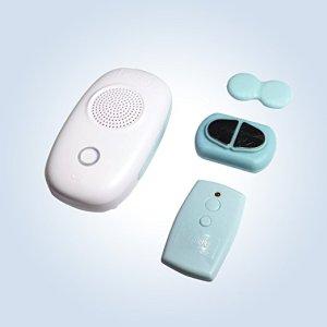 DryBuddyFLEX 3 bedwetting alarm