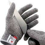nocry cut resistant gloves