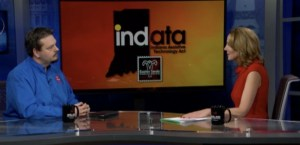 Inside Indiana Business - New AT Lab