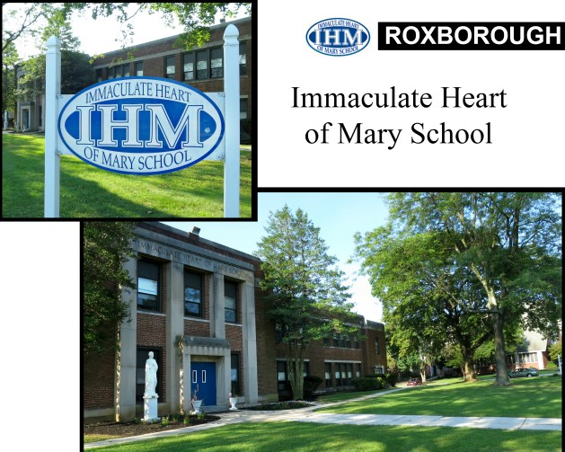 Eastfallslocal IHM collage text
