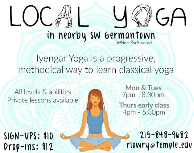 EastFallsLocal yoga girl TEXT CORRECTED 3-16