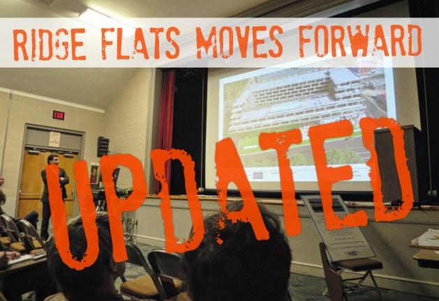 EastFallsLocal ridge flats moves forward updated