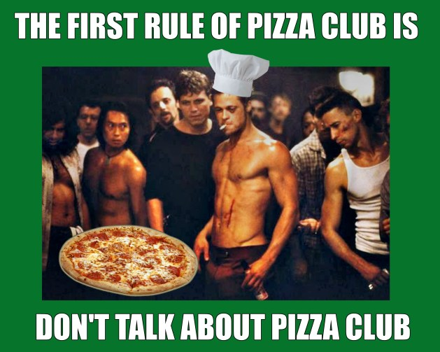 EastFallsLocal pizza club meme