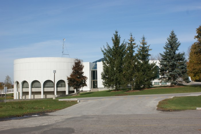 Town of East Gwillimbury Civic Centre