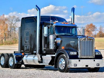 kenworth w900 for sale