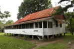 First Mission House, Ahuas