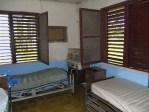 Hospital Room, Ahuas