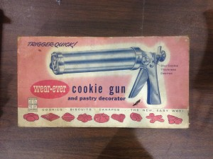wear ever cookie gun 2
