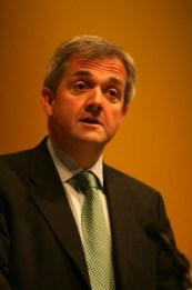 Chris Huhne Eastleigh MP