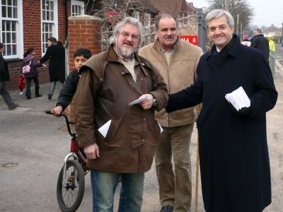 crescent chris huhne