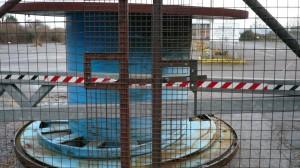 pirelli eastleigh car park