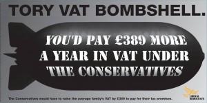 LibDem Tory VAT Bombshell