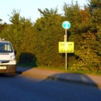 Man Dies in Hedge End Road Tragedy