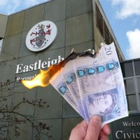 Local Councils Waste £370k a Year on 'Non Jobs'