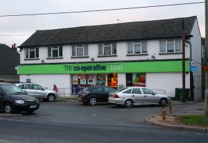 co op fairoak road