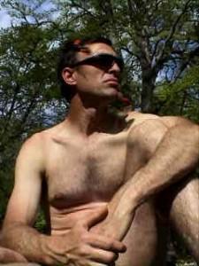 Stephen Gough - the Naked Rambler