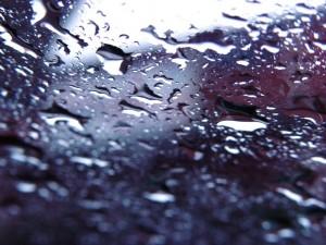 waterdrops picnik