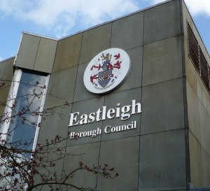 Eastleigh civic offices