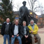 Independent Party of Eastleigh Councillors