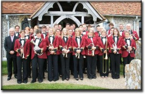 Michelmersh Silver Band will be performing