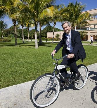 huhne bike