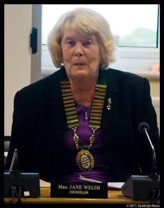 Jane Welsh