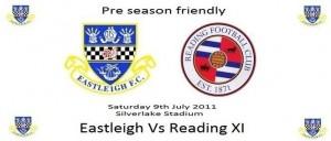 Eastleigh Vs Reading1