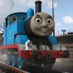 Thomas the Tank Engine LR25