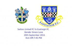 EFC VS SUFC1