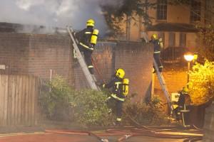 RHCH hospital fire winchester