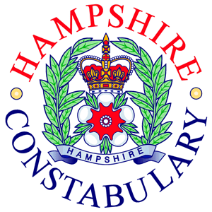 Hampshire Constabulary logo2