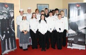 Hospitality Catering Titanic
