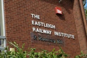 railway institute